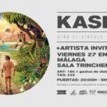 KASE.O en Málaga