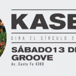 KASE.O en Argentina