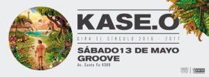 kaseo en argentina