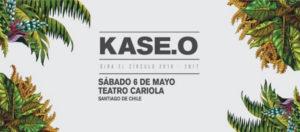 kaseo en chile