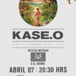 KASE.O en México