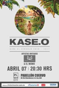 kaseo en méxico