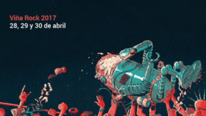 kaseo viñarock 2017